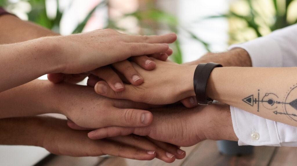 teambuilding, zakelijk, afspraken, werkrelatie