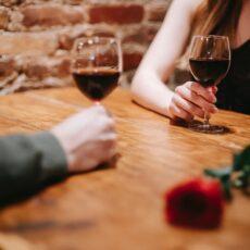 Wat zou ik doen als dit de eerste date was?